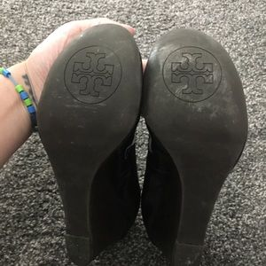 Tory Burch Shoes - Tory Burch cute and comfortable wedge heels